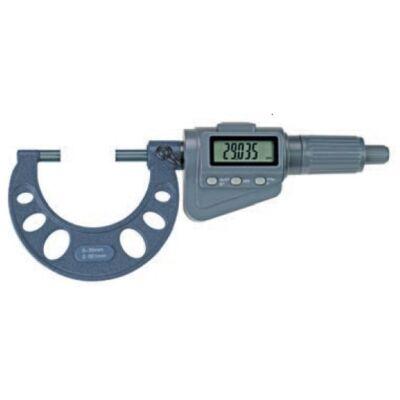Digitális mikrométer 35-70/0,001 mm MIB 02030027