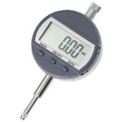 Digitális mérőóra 0-12,7/0,01 mm MIB 02031021