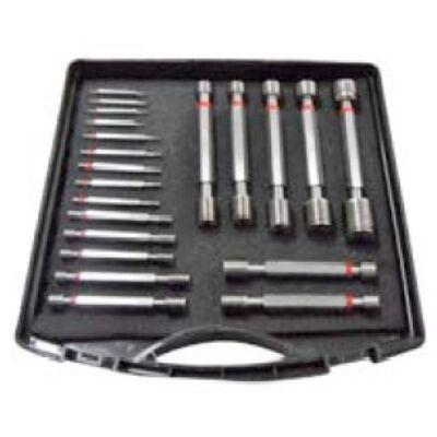 Menetidomszer 21-részes készlet, M2-30-ig 6H MIB 08088336