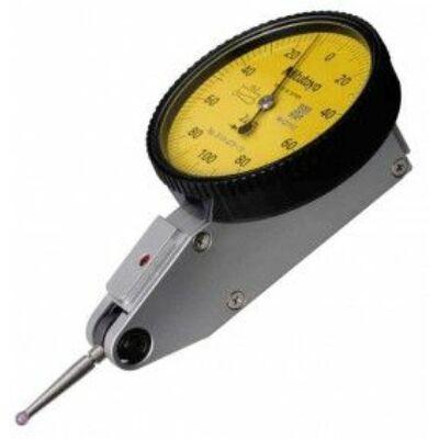 Szögtapintós mérőóra alapkészlet Mitutoyo: 513-475-10E