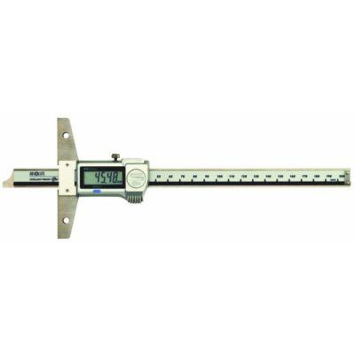 IP 67-es Digitális mélységmérő 200/0,01 mm Mitutoyo 571-252-20
