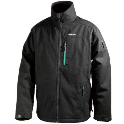 14,4V/18V-os akkus fűthető kabát HiKOKI: UJ18DSL