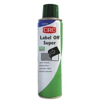 Label Off Super élelmiszeripari címkeeltávolító 400 ml CRC32314