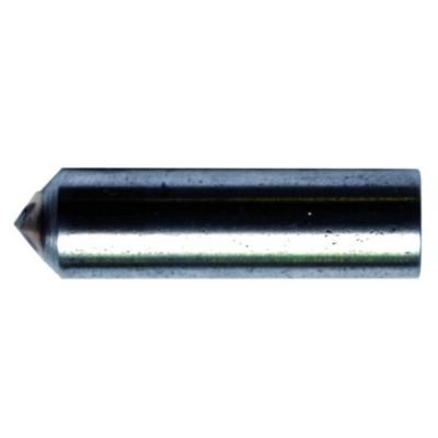 Korongszabályozó gyémánt 0,25 karát 8x32 mm-es hengeres szárral