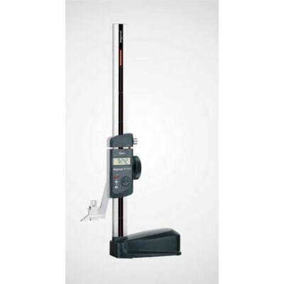814 SR Digitális magasságmérő és előrajzoló készülék 0-600mm Mahr: 4426101