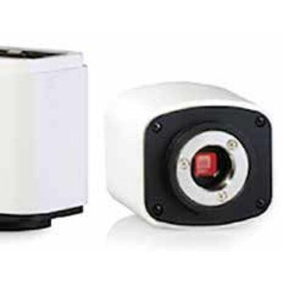 HDMI6MDPX kamera készlet, 0,37X optikai C-mount adapter, mechanikus adapter TM mikroszkópokhoz Mitutoyo: 63AAA353