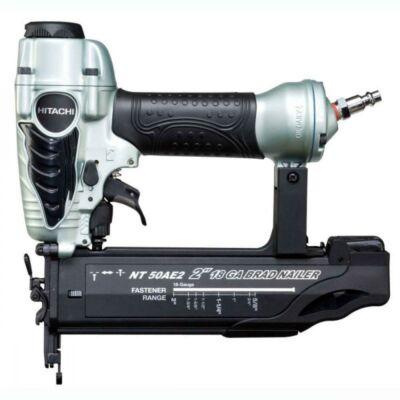 50 mm síktáras szegbelövő HiKOKI: NT50AE2(S)