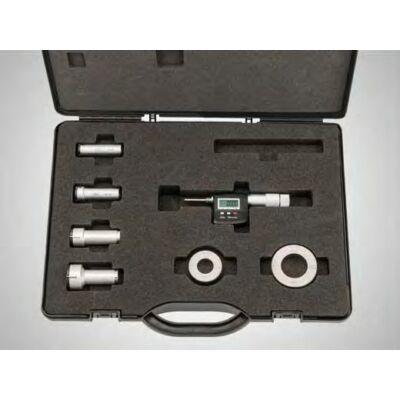 44 EWR Önközpontosító digitális furatmikrométer készlet 3 mérőfejjel 6-12mm Mahr: 4191160