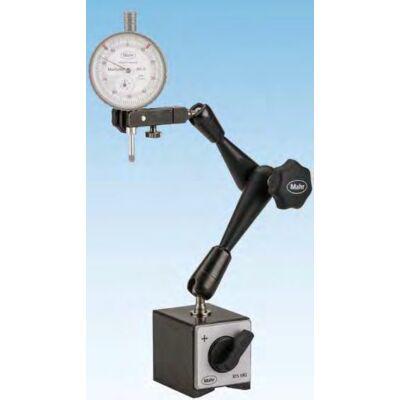 """815 MG Csuklós állvány mágneses talppal indikátor órához 444mm/17.48"""" Mahr: 4420380"""