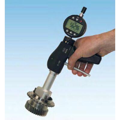 """844 AS Önbeálló mérőpisztoly készletben 20-50mm/.79-2"""", Mahhr: 4487762"""