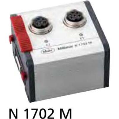 Milimar N 1702 M Module induktív tapintó modul Mahr: 5331120
