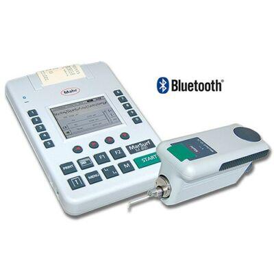 M400-SetrSurfhr mobil érdességmérő, mágneses tapintóbefogó-rendszer, tapintótűs Mahr: 6910404