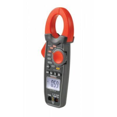 Digitális lakatfogó MICRO CM-100 Ridgid 37428
