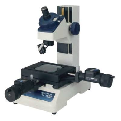 TM-505B mérőmikroszkóp készlet Mitutoyo: TMSET01