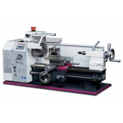 Eszterga TU 2004 V 230 V /600 W 3420310