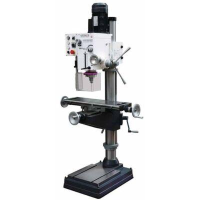 DH40 CT fúrógép/marógép 400V/1,1/1,5kW 1060x745x2090mm 340 kg Optimum: 3034350