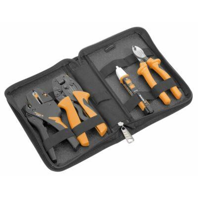 Szerszámcsomag táskával - P BAG SET 4 Weidmüller: 2579430000
