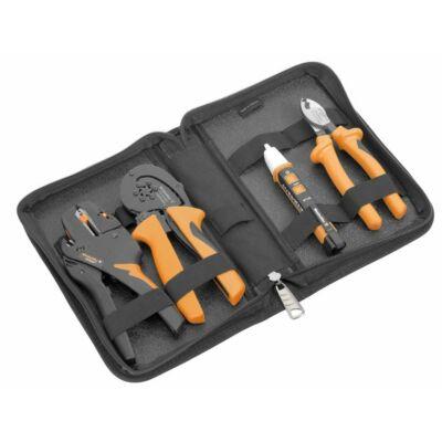 Szerszámcsomag táskával - P BAG SET 6 Weidmüller: 2579450000