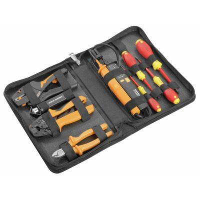 Szerszámcsomag táskával - P BAG XL SET 1 Weidmüller: 2602110000