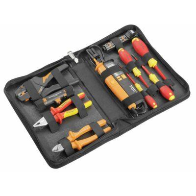 Szerszámcsomag táskával - P BAG XL SET 14 Weidmüller: 2602240000