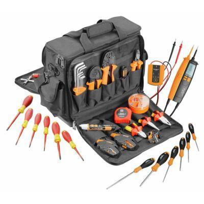 Szerszámcsomag táskával - PRO CASE ELEC Weidmüller: 2602280000