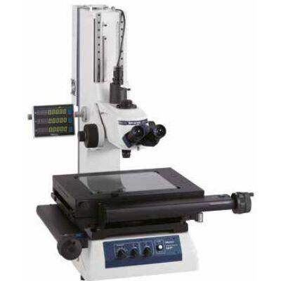 MF-B2017D mikroszkóp készlet Mitutoyo: 176-868-10-SET