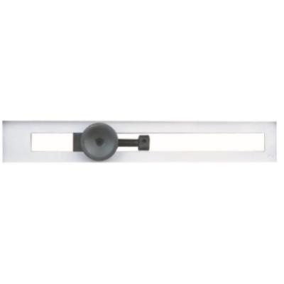 Mérőhasáb tartó 0-50 mm  Asimeto: 530-0401