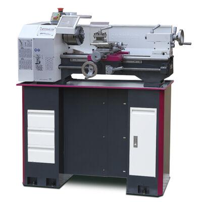 Eszterga TU2304 (240mm x 450mm, 750 W/230V) Optimum 3420320