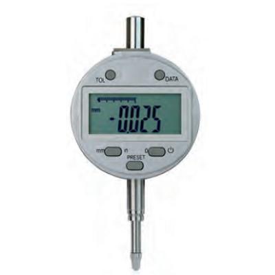 Precíziós digitális mérőóra 0-12,7/0,001mm, induktív IP65 MIB 72031030