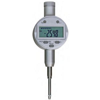Precíziós digitális mérőóra 0-25/0,001mm, induktív IP65 MIB 82031031