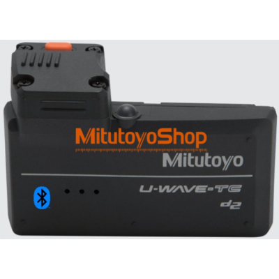 U-WAVE Bluetooth vezeték nélküli adó, IP 67 típus Mitutoyo: 264-624