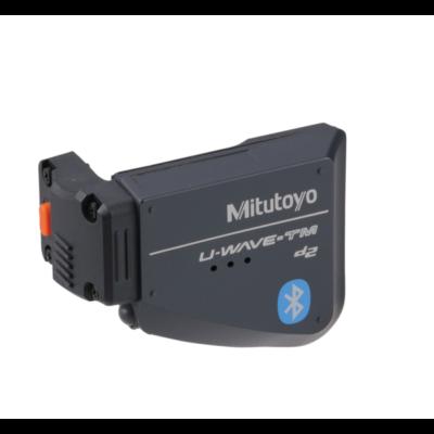 U-WAVE Bluetooth, vezeték nélküli ADÓ, hangjelzős típus Mitutoyo: 264-627