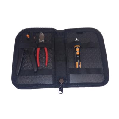 Stripax szett táskával Weidmüller: 0000008025